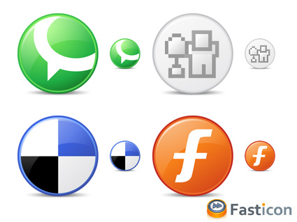 Free Icon Set Download