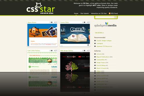 CSS Star_1238012941060