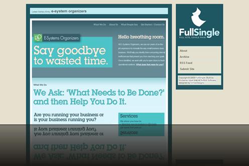 FullSingle - Full site Single page_1238016135738