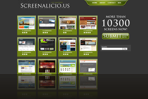 Screenalicio.us - Get inspired!_1238016065558