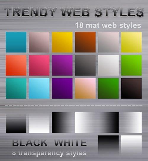 trendy_web_styles_mat
