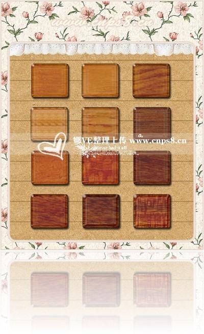 wood@20style