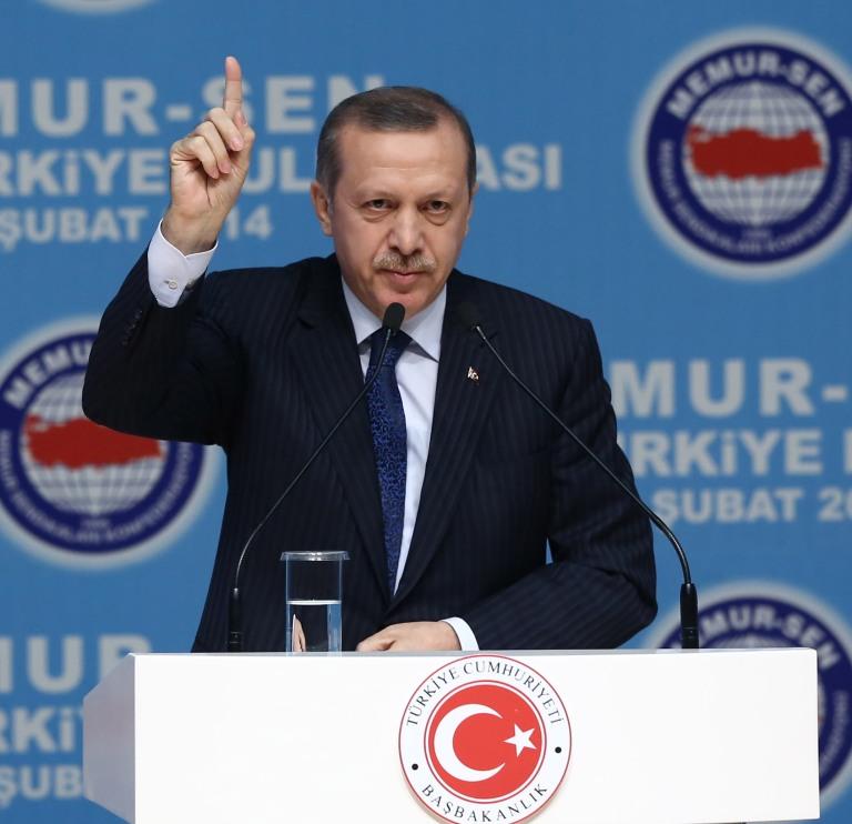 Recep Tayyip Erdogan 007