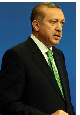 Recep Tayyip ERDOGAN 030