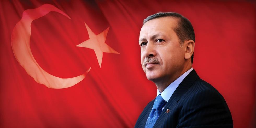 Recep Tayyip Erdogan 098