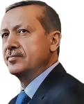 رجب طيب أردوغان Recep Tayyip Erdoğan